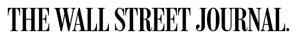 The Wall Street Fournal logo