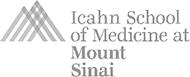 Icahn School of medical logo