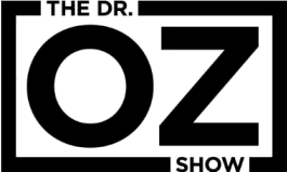 The dr.Oz show logo